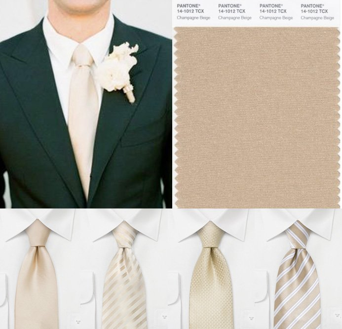 Wedding Inspiration For Champagne Bows N Ties Com