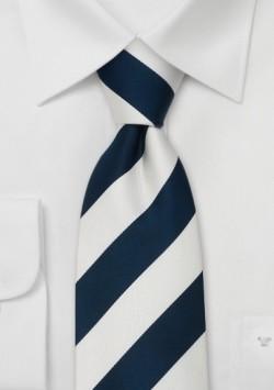 navy-white-striped-silk-tie