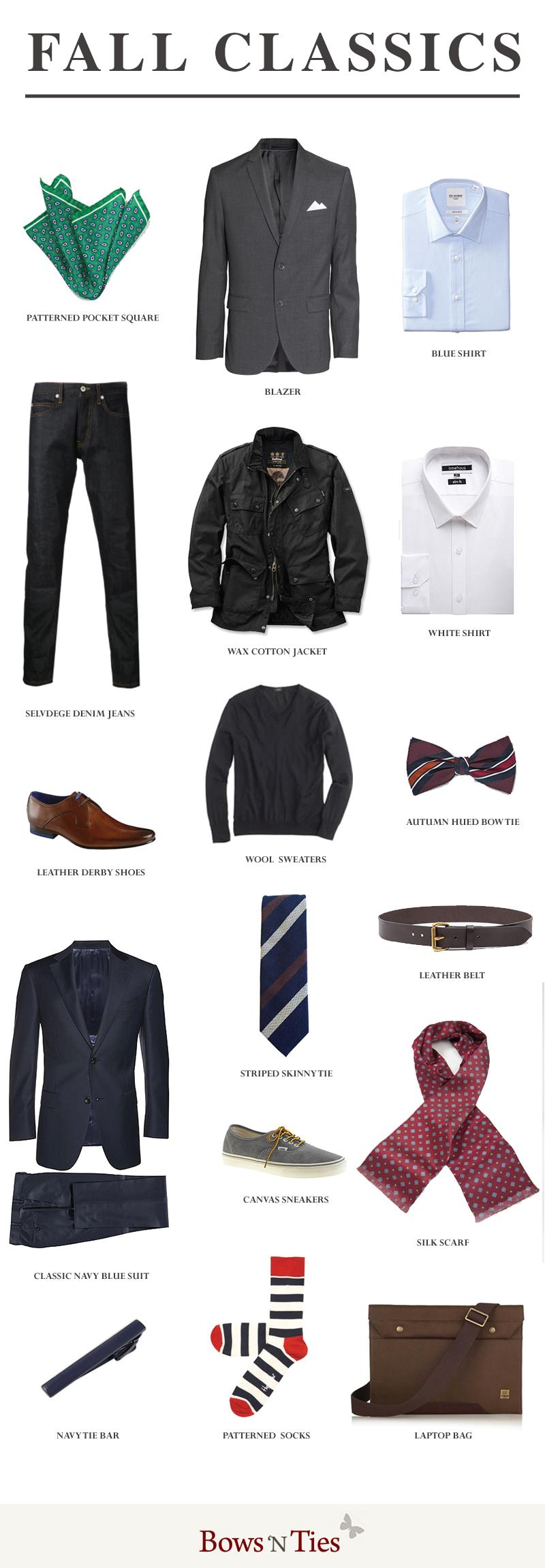 Mens Fall Fashion Page 5 Bows N