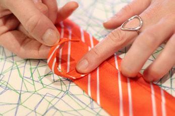 necktie-loop