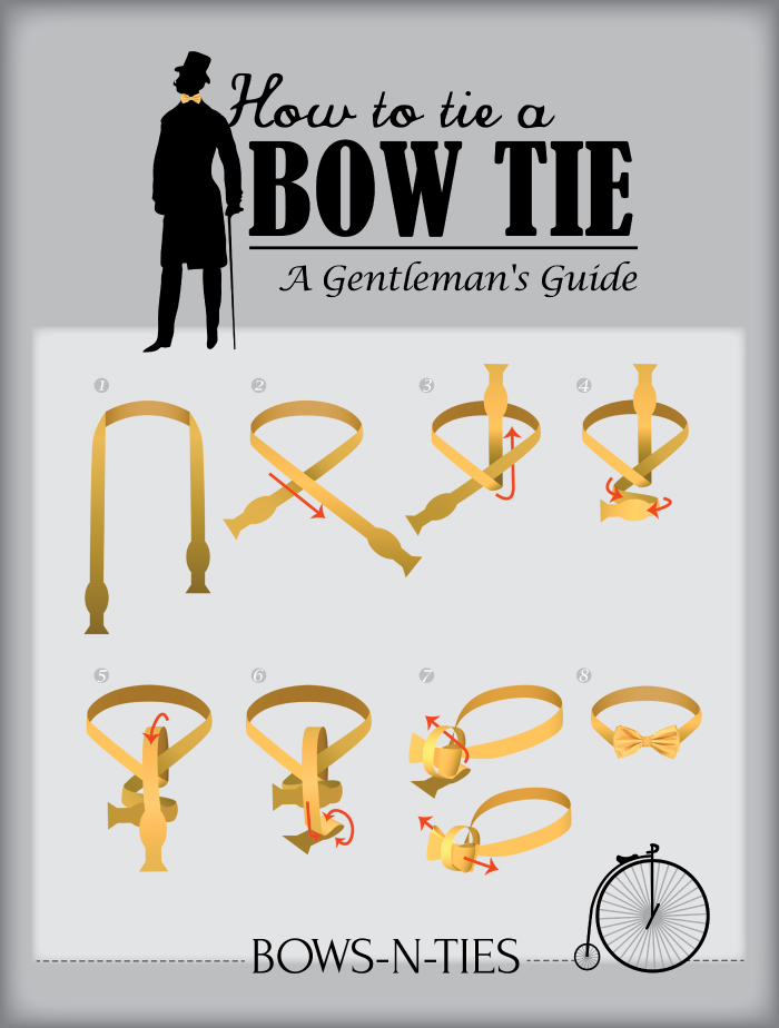 tie a bow tie instructions printer friendly version rh bows n ties com