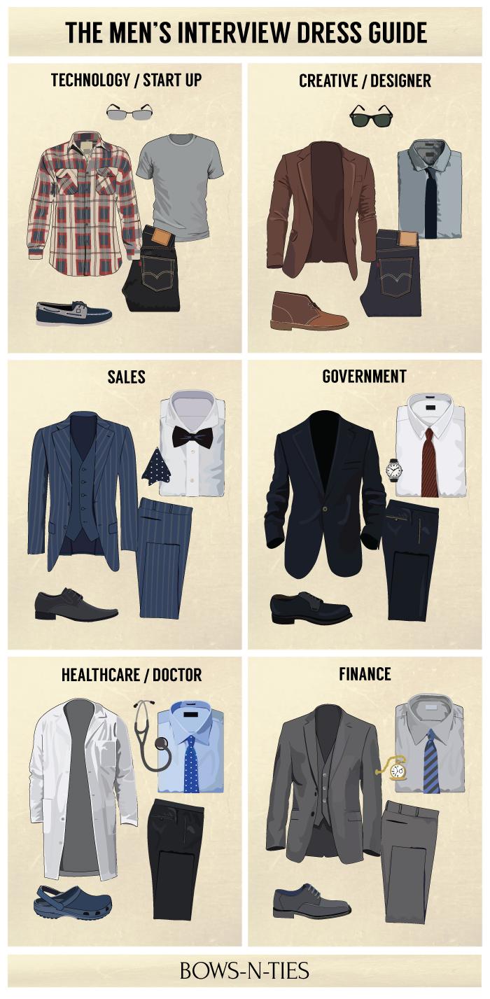 Mens Fashion Business Wear