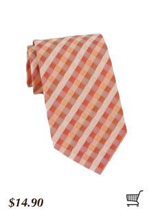 Gingham-Tie-in-Oranges-+-Rose