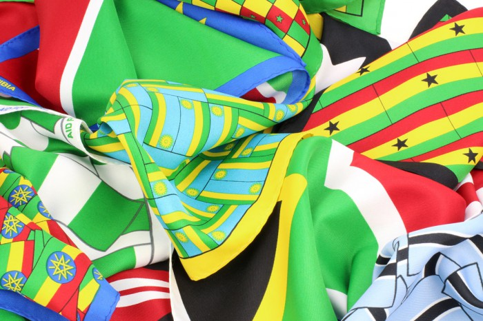 african-flag-pocket-squares