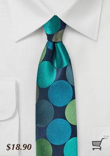 teal-green-polka-dot-skinny-tie