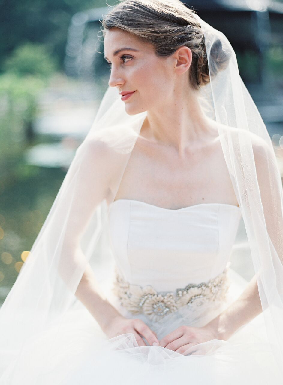 Wedding Giveaway of Lace Veils