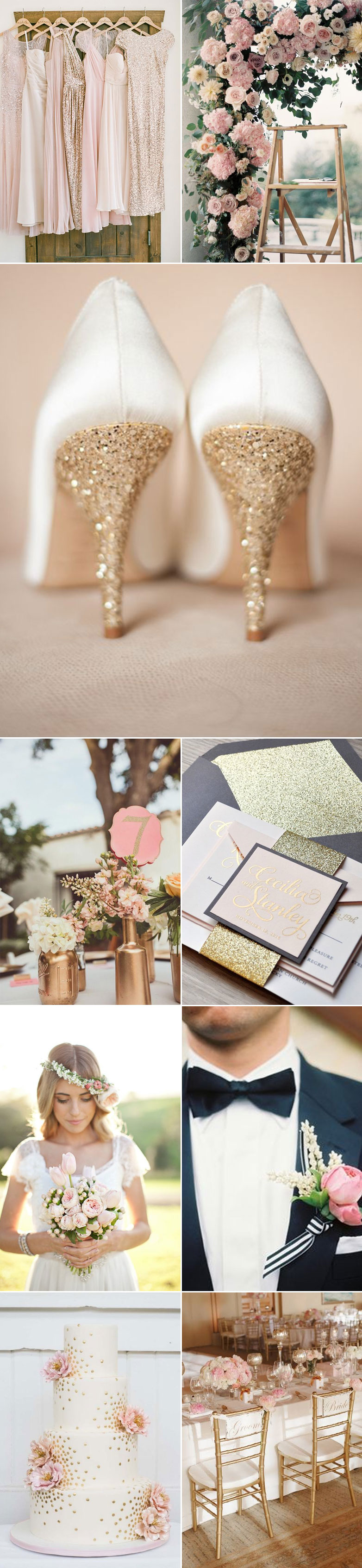 Pink-and-Gold-Wedding-Ideas