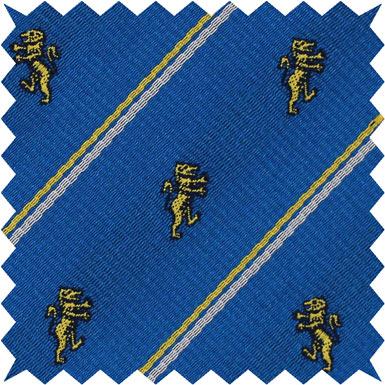 Alpha Epsilon Pi greek neckties