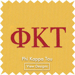 Phi Kappa Tau ties fraternities
