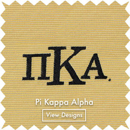 Pike neckties bow ties pi kappa alpha