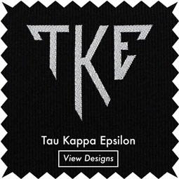 TKE neckties tau kappa Epsilon ties