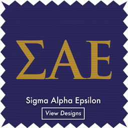 SAE neckties bow ties sigma alpha epsilon