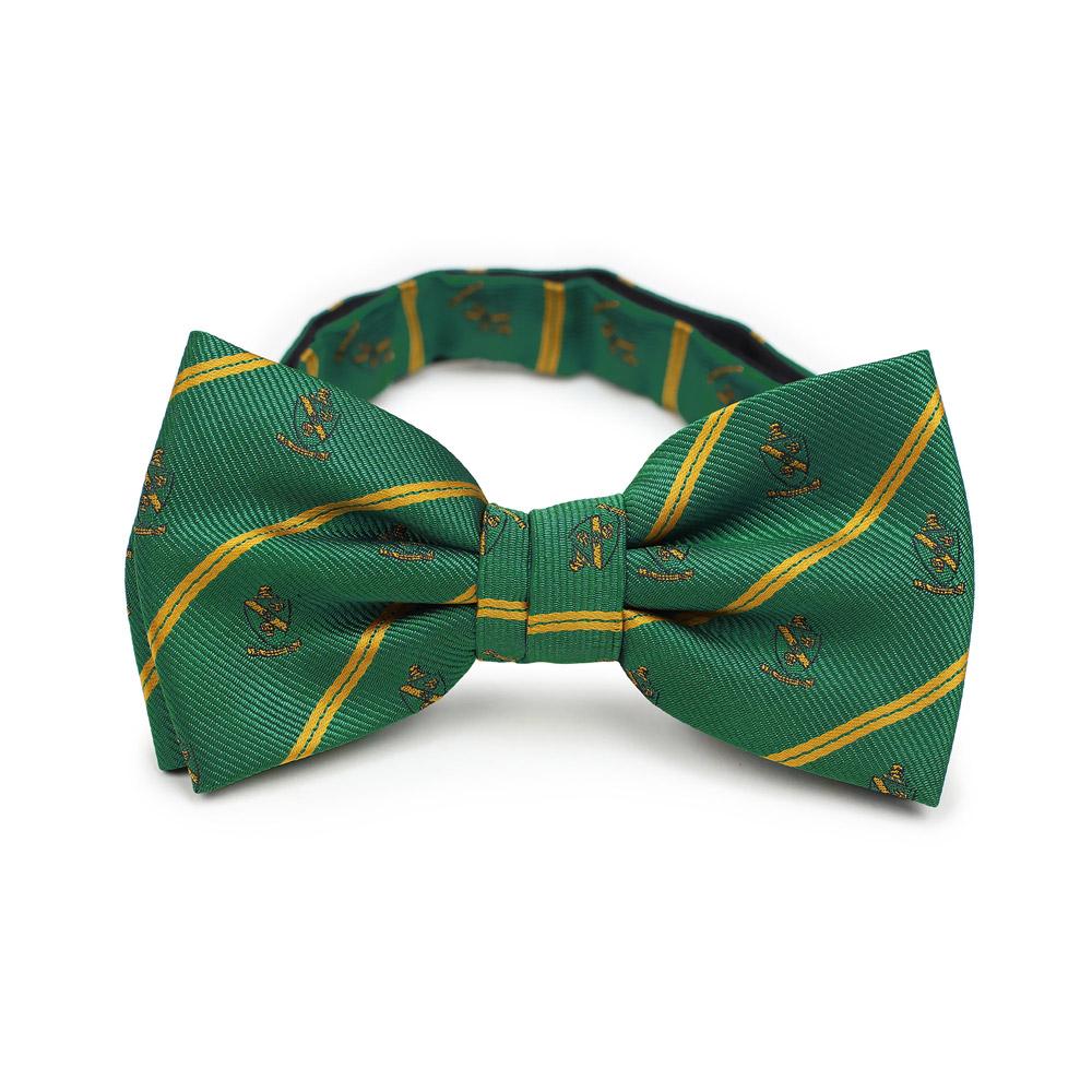 Alpha Gamma Rho Men's Bow Tie Pre-Tied
