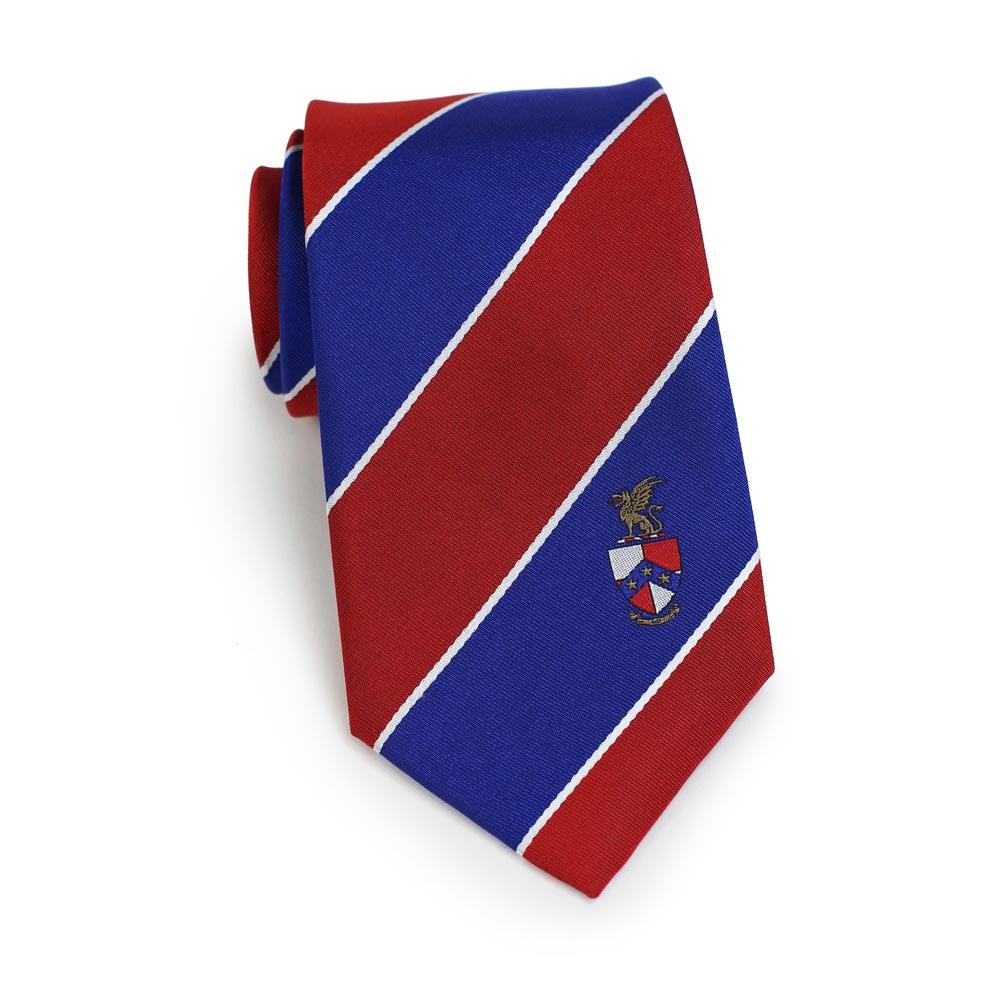 Beta Theta Pi Men's Necktie