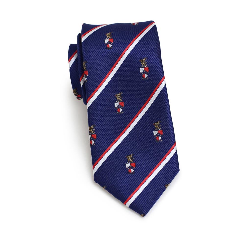 Beta Theta Pi Men's Skinny Necktie