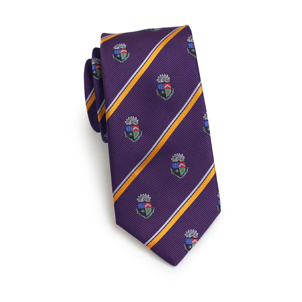 Delta Tau Delta Men's Skinny Necktie