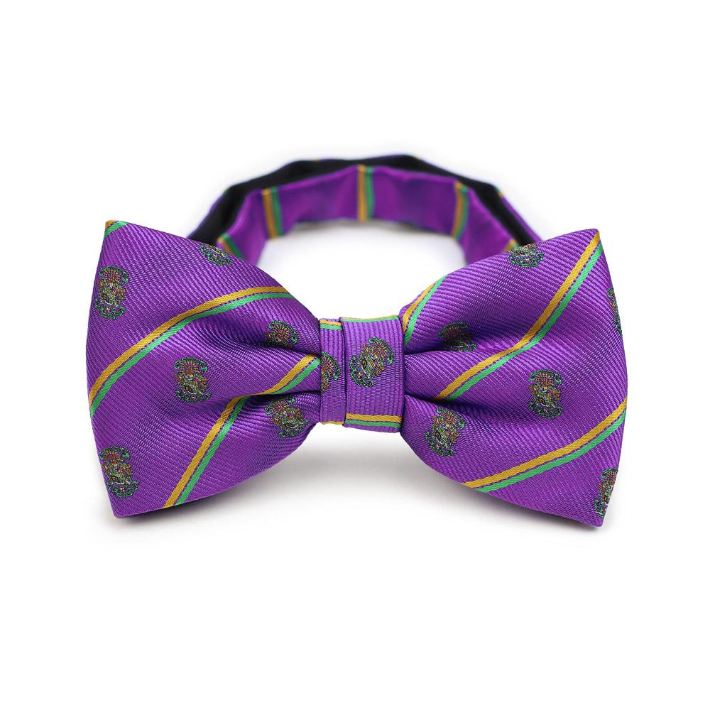 Lambda Chi Alpha Men's Pre-Tied Bow Tie