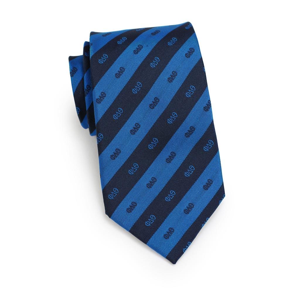Phi Delta Theta Men's Necktie