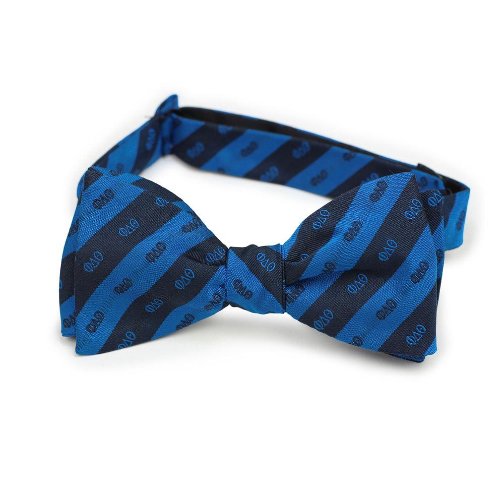 Phi Delta Theta Men's Bow Tie