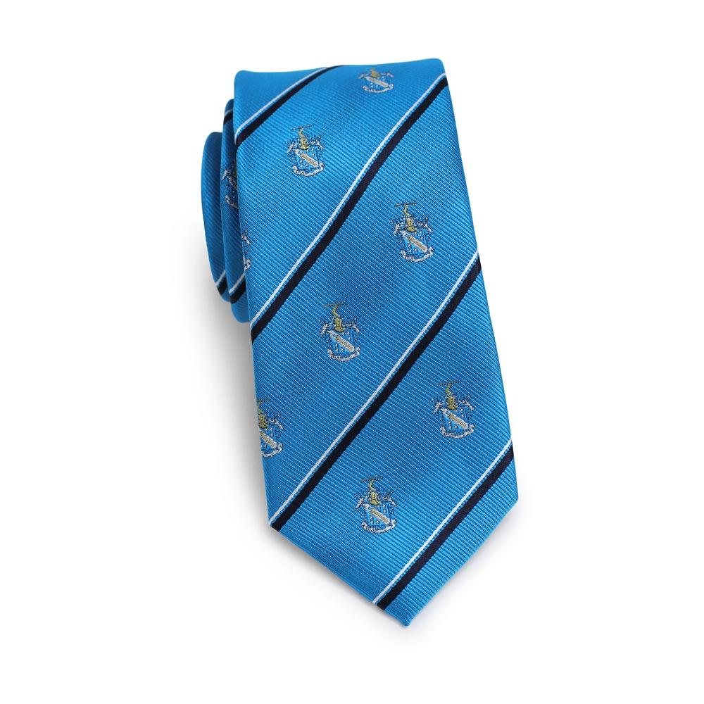 Phi Delta Theta Men's Skinny Necktie