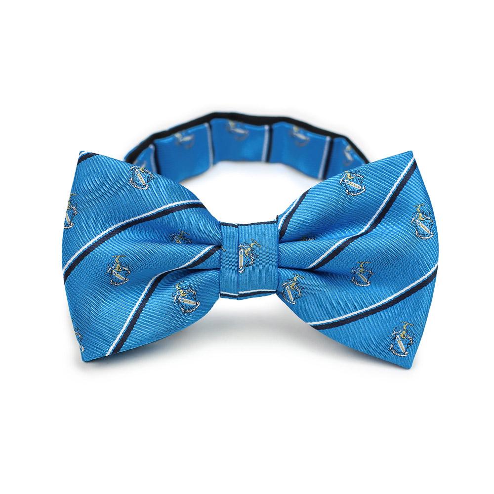 Phi Delta Theta Men's Pre-Tied Bow Tie