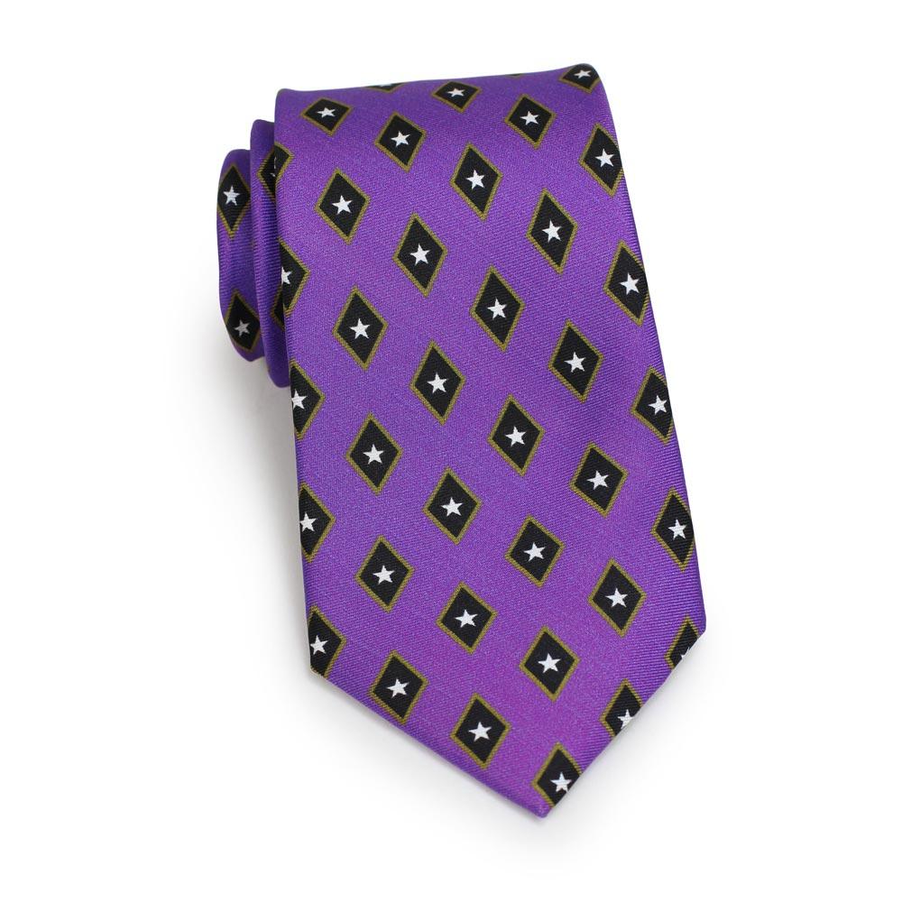 Phi Gamma Delta Men's Necktie