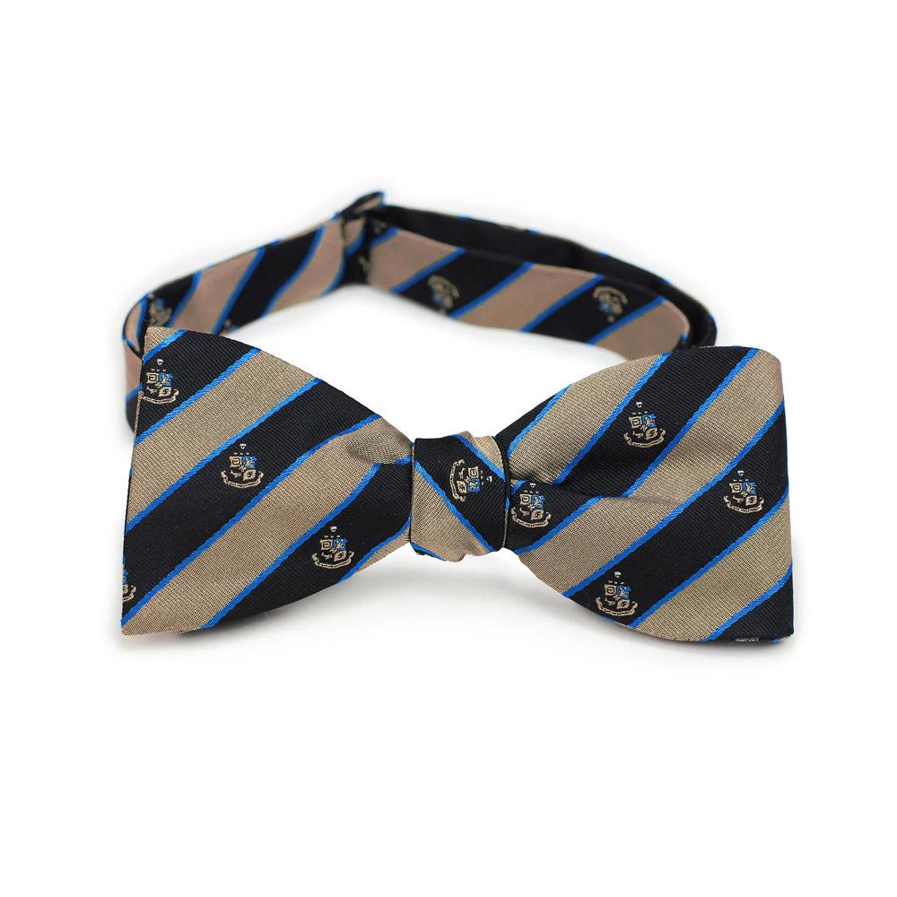 Phi Kappa Sigma Men's Bow Tie