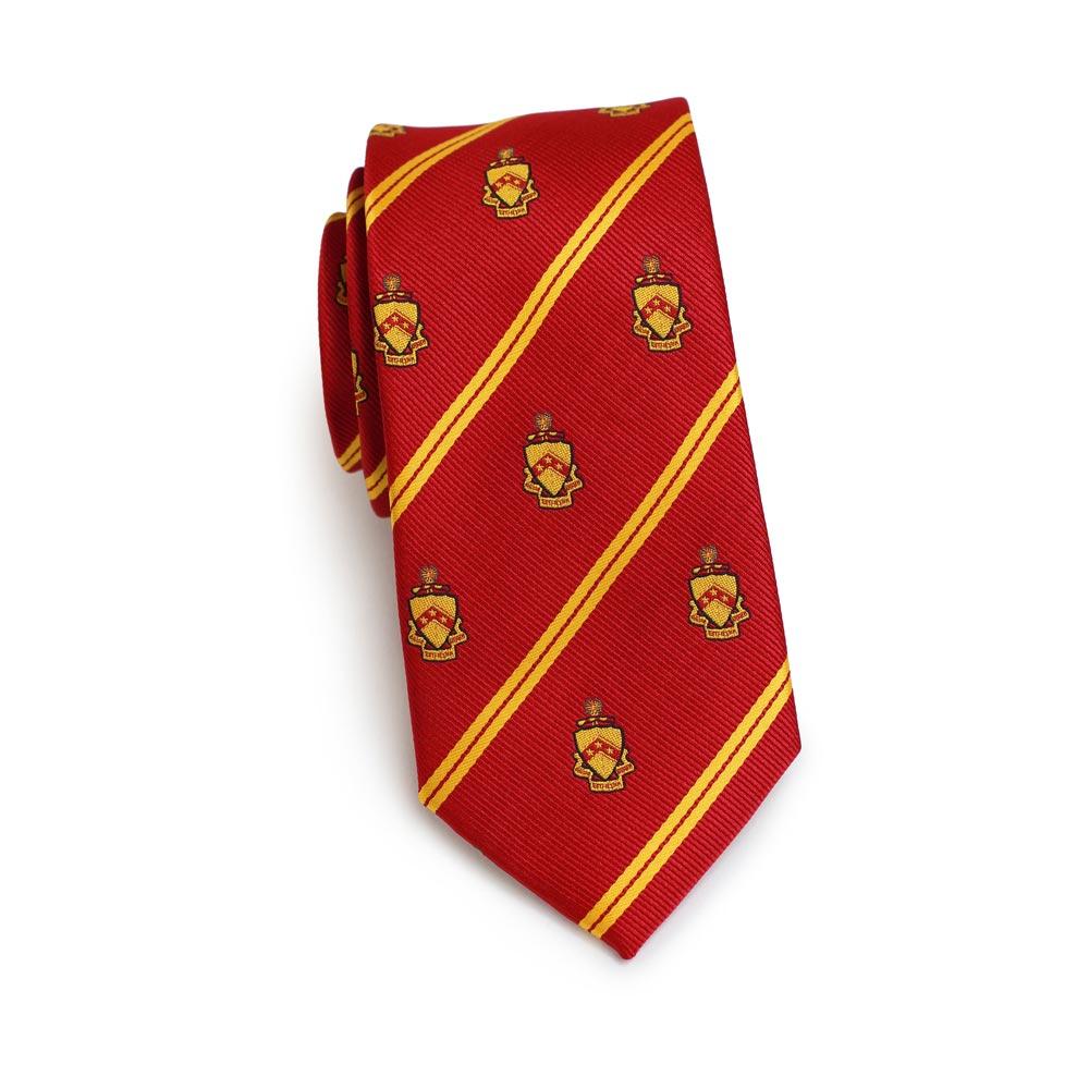 Phi Kappa Sigma Men's Skinny Necktie