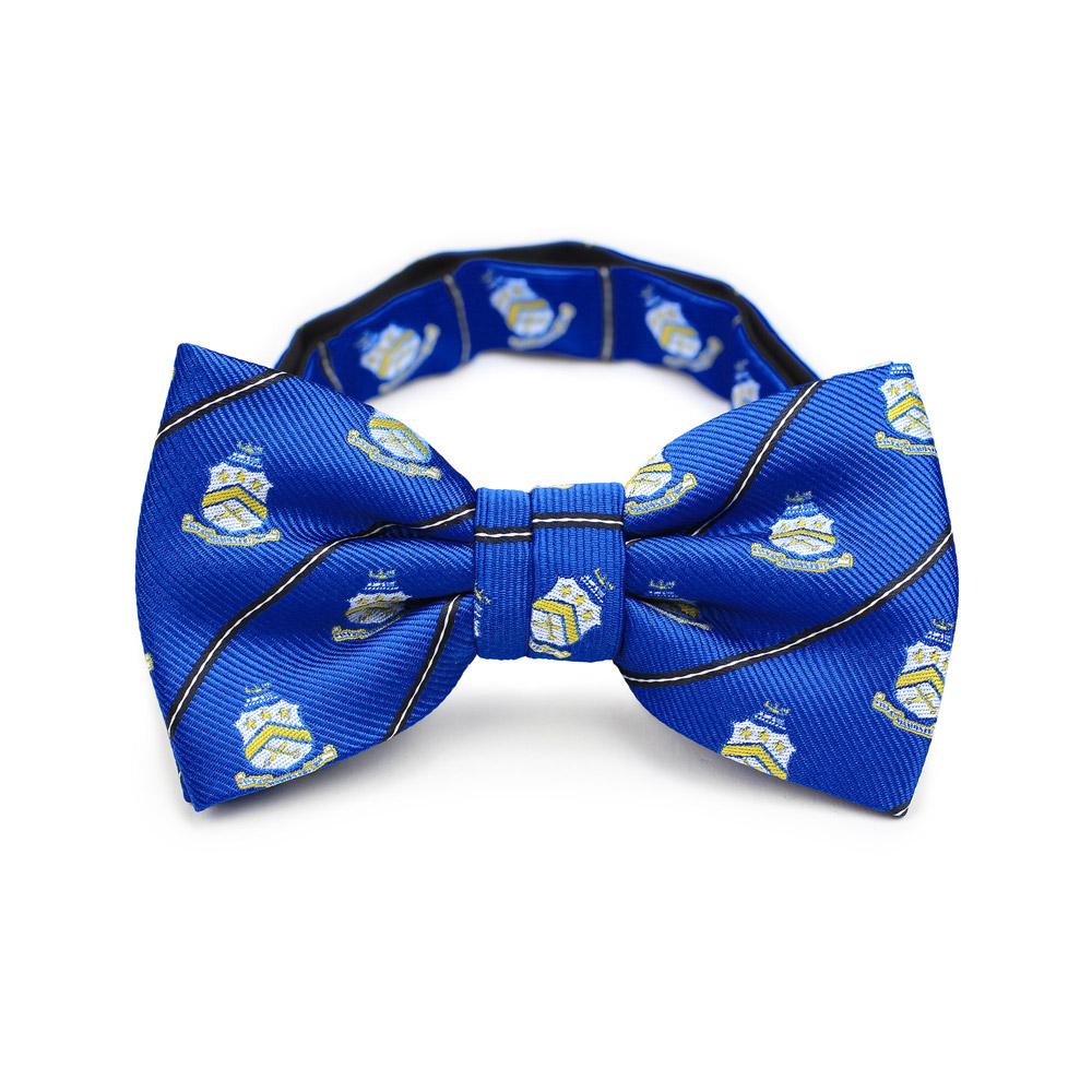Pi Kappa Phi Men's Pre-Tied Bow Tie