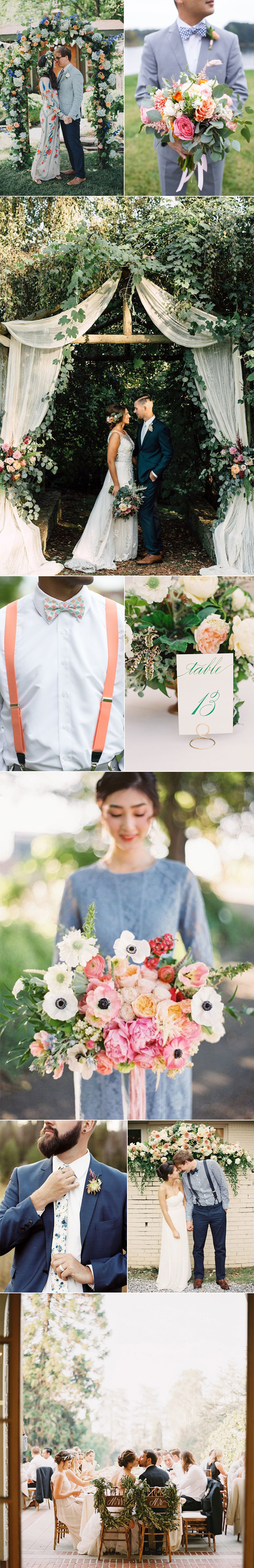 Joyful Garden Weddings