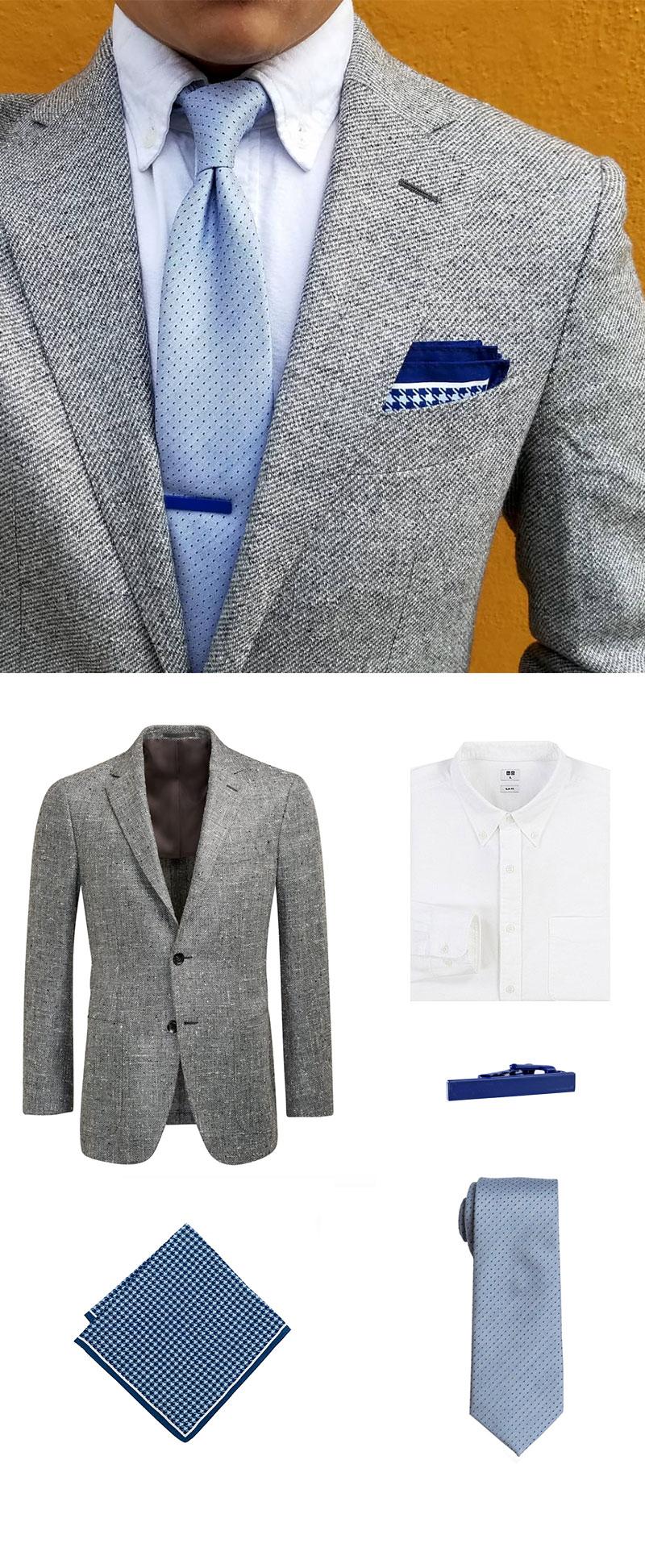 Best Spring Style For Men