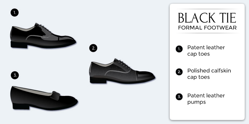How To Tie Dress Shoes Without Bow