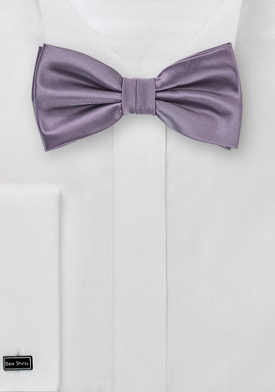 3459afc73e00 Wisteria Colored Bow Tie | Bows-N-Ties.com