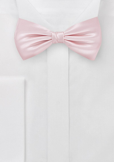 5b8570756438 Mens Bow Tie in Antique Blush Pink | Bows-N-Ties.com