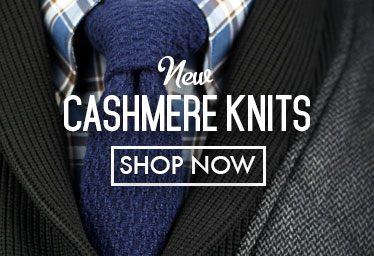 Cashmere Knits