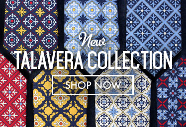 Talavera Ties Mobile