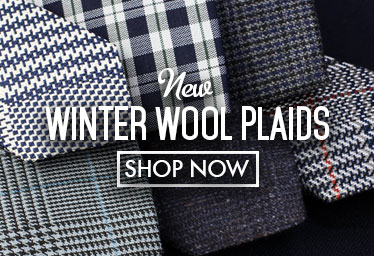 Winter Plaid Ties Mobile