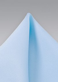 Light Blue Handkerchief