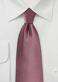 """Renaissance"" Colored XL Length Tie"