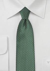 e170c9c00df1 Dark Green Ties - Hunter Green, Olive Green, Forest Green Neckties ...