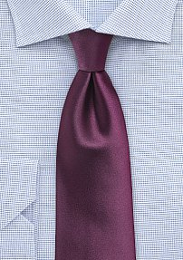 e8894faff255 Burgundy Ties, Maroon Neckties, Dark Red Mens Ties | Bows-N-Ties.com