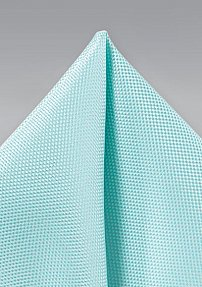 Microtexture Hanky in Pool