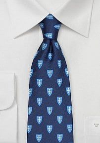 Fraternity Silk Tie for Sigma Chi