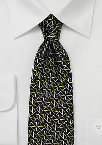 Fraternity Silk Tie for Sigma Nu