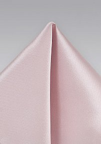 Antique Blush Pink Handkerchief