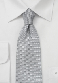 Formal XL Length Tie with Micro Checks