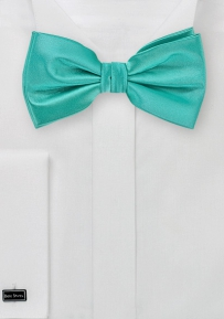 Solid Mermaid Bow Tie