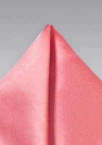 Pocket Square in Tulip