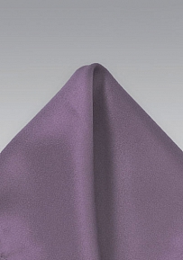 Pocket Square in Wisteria