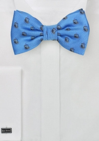 Crested Bow Tie for Phi Kappa Sigma